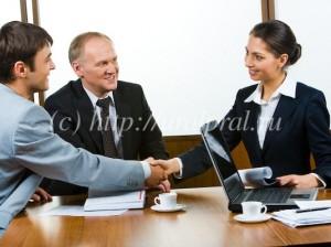 сопровождение сделок